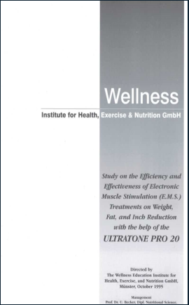 Wellness Report - Institute for health, Exercise and Nutrition